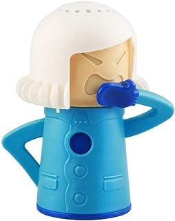 Angry Mama Fridge Deodoriser Cleaner Freezer Odor Freshener Remover, Just Add Baking Soda, Perfect Gift