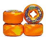 Slime Balls Ruedas Skate Brains Speed Balls 56mm 99A