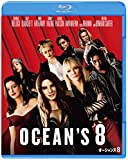 オーシャンズ8 [Blu-ray] image