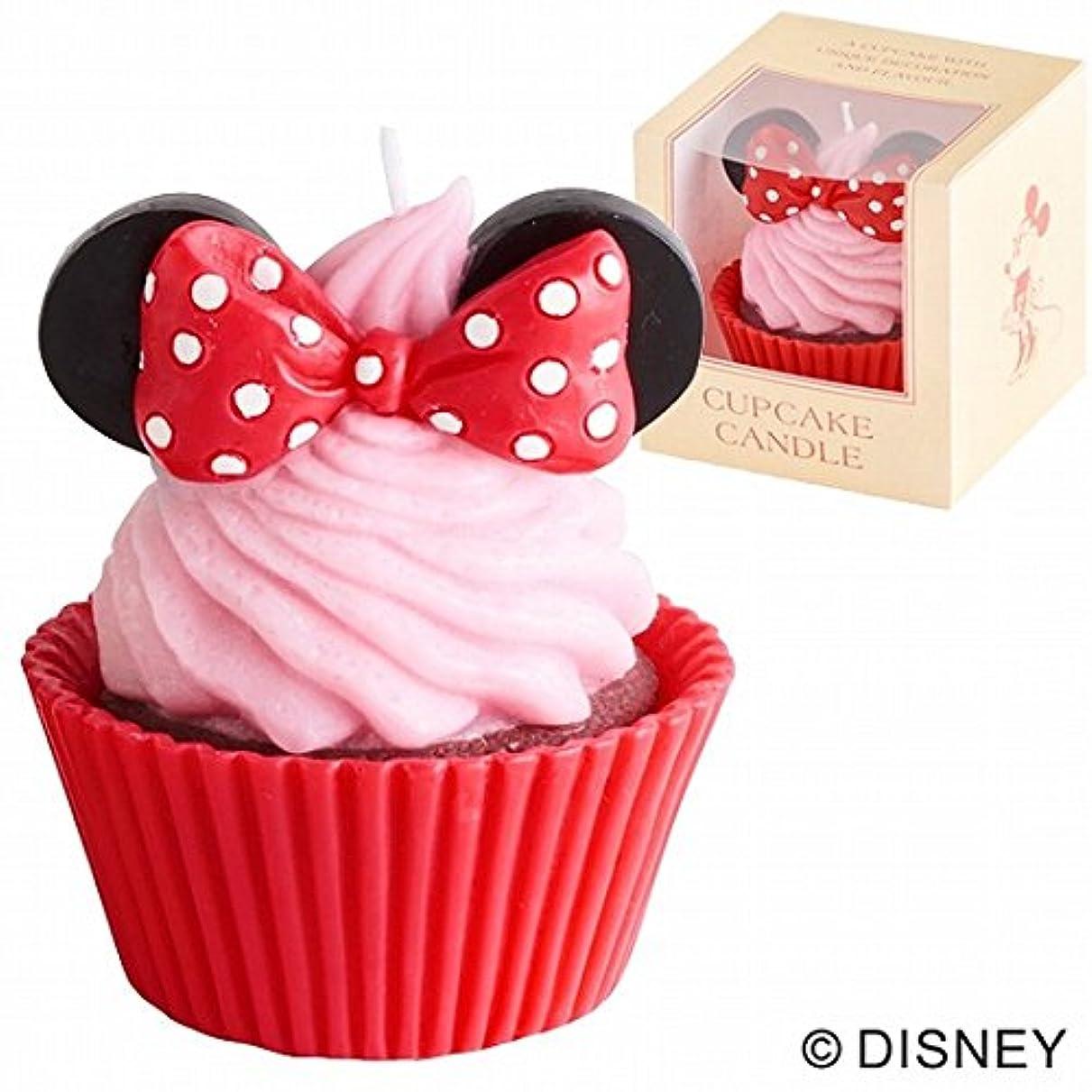 誠実何か用語集カメヤマキャンドル( kameyama candle ) ディズニーカップケーキキャンドル 「ミニー」