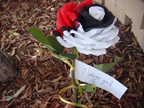 100seeds / pack graines Black Pearl Rose rares graines roses de fleurs Chine bonsaï nouvelles plantes