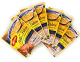 Sopa Sabor a Pollo Con Fideos (Chicken Flavored Pasta Soup Mix) - 2.11oz [Pack of 6]