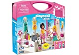 Playmobil 5611 City Life Shopping Centre Clothing Carry Case