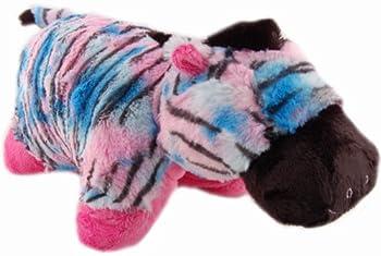 Pillow Pets Zebra Glow Pet 18