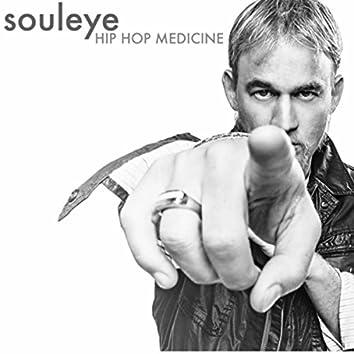 Hip Hop Medicine (feat. Dustin Tavella)