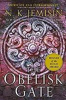 The Obelisk Gate (The Broken Earth, 2)