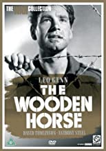 the wooden horse film