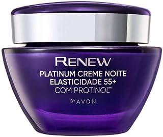 Avon - Renew Platinum Noite Creme Anti-Idade FPS 25