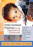 Image of Child-Centered Practices for the Courtroom and Community: A Guide to Working Effectively with Young Children and Their Families in the Child Welfare System