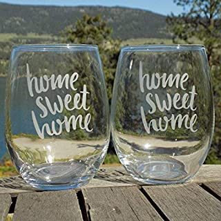 Home Sweet Home House Warming Presents for Couple, New Home Gift Ideas for First Time Home Buyer