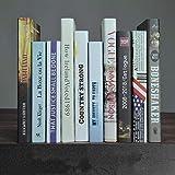 SQbjshaop Decorazione Libri Finti, Libri di Simulazione Moderni, Ornamenti, arredi, Oggetti di Scena, salotti, arredi per la casa, librerie Creative, librerie e Semplice Stile Europeo, Lo Stile Mode