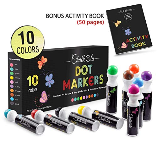 Best Dot Markers 3