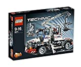 LEGO Technic 8071 - Autocarro con piattaforma elevatrice