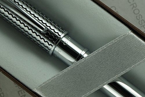 Cross Executive Companion Tremant Diamond Cut, Extremely Polished Barrel and Intricately Etched Cap 0.7mm Pencil