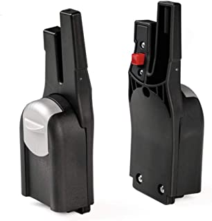Peg Perego Primo Viaggio 4-35 and 4-35 Nido Car Seat Adapter Links for UPPABaby - Newly Designed