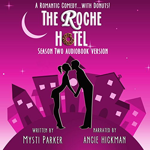 The Roche Hotel: Season Two audiobook cover art