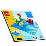 LEGO Classic - Plancha de construcción Azul (620)...
