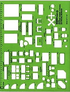 Alvin, TD7161, Kitchen, Bed, and Bath Template, Interior Design, 8.5