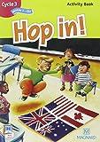Hop in ! CE2 - Activity Book by Elisabeth Brikké (2006-05-02) - Magnard - 02/05/2006