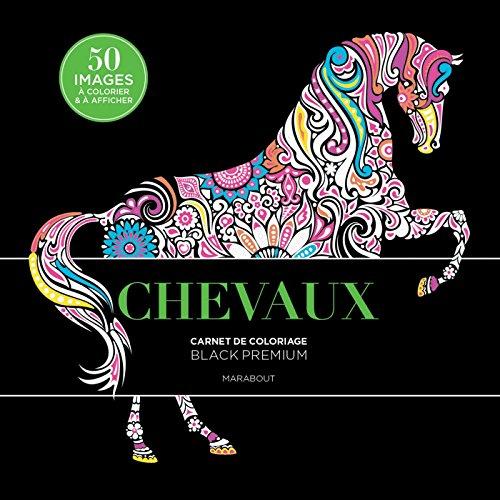 Black Premium Chevaux