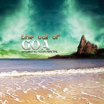 The Call of Goa by Nova Fractal