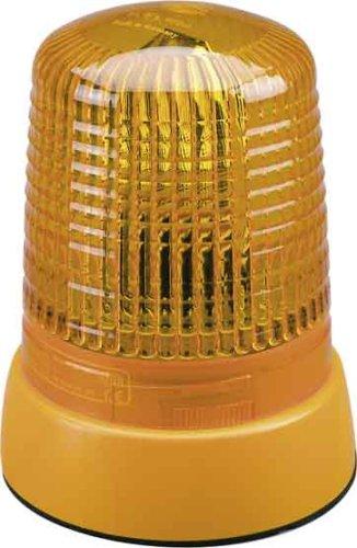 ABB Stotz 1479360 Rundumkennleuchte 230 V, 13 Va, 25 W, Gelb Srbl/G