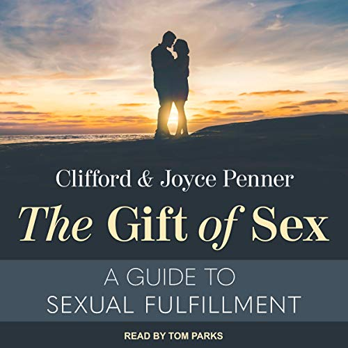 The Gift of Sex cover art