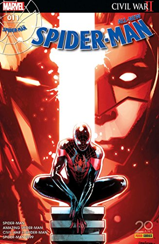 All-New Spider-Man n°11