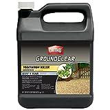 Ortho GroundClear Vegetation