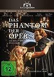 Das Phantom der Oper - Die komplette Miniserie in 2 Teilen (Fernsehjuwelen)