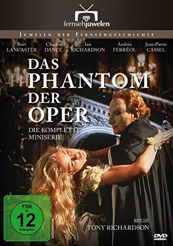 Das Phantom der Oper - Die komplette Miniserie