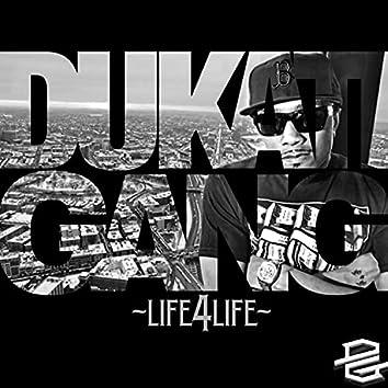 U dont Know (feat. Maxbiggaveli & Roc Dukati)