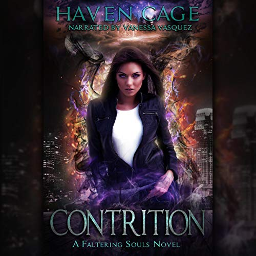 Contrition Audiobook By Haven Cage cover art