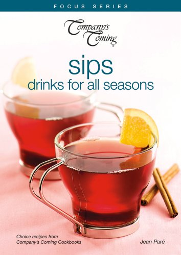Sips: Drinks for All Seasons (Focus)
