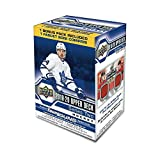 2019 2020 Upper Deck Hockey Series Two Factory Sealed Unopened Blaster Box of 8 Packs Possible Young Guns Rookies and Jerseys and O Pee Chee Update Cards