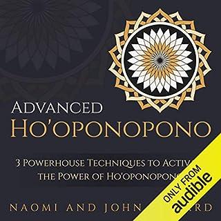 Advanced Ho'oponopono cover art
