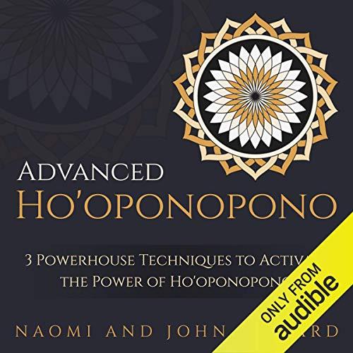 Advanced Ho'oponopono Titelbild