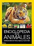 Enciclopedia de los animales (NG Infantil y Juvenil)