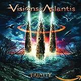 Songtexte von Visions of Atlantis - Trinity