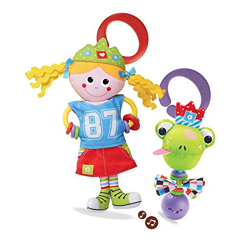 Yookidoo – Princesse Cool Play Set (40131)