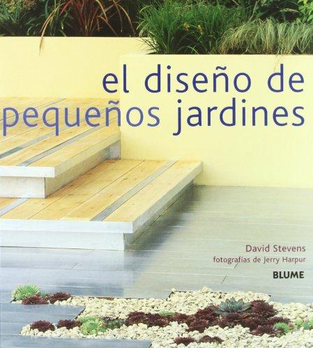 El diseño de pequeños jardines