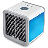 A.D.R Arctic Air Portable 3 in 1 Conditioner Humidifier Purifier Mini Cooler Arctic
