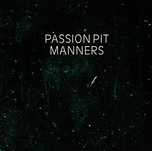 Manners [Vinyl]