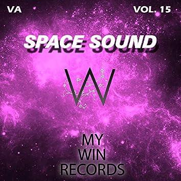 Space Sound, Vol. 15