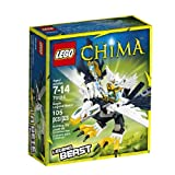 LEGO 70124 Chima Eagle Legend Beast