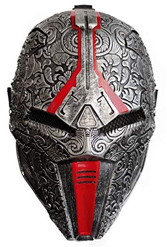 ZMJ Sith Acolyte Helmet The Old Rev…
