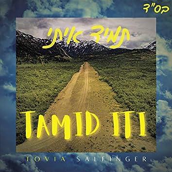 Tamid Iti