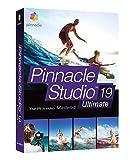 Pinnacle Studio 19 Ultimate - Software De Edición De Video, Multilingüe