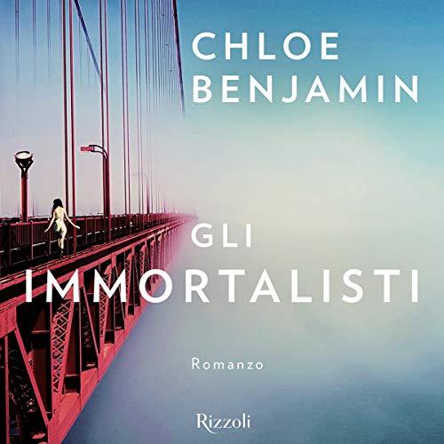 Gli immortalisti copertina