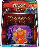 SIGNCHAT Letrero de Lata con Texto en inglés Dragon'S Lair Arcade para Sala de Juegos de Tienda, marquesina, Consola, decoración de Metal, 20 x 30 cm